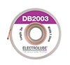 ELECTROLUBE DB2003 WIDTH 2 MM IN ROLL OF 3 M