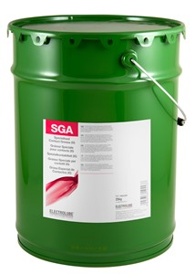 ELECTROLUBE SGA12.5K IN 12,5 KG DRUM