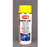 CRC ACRYL RAL 1023 TRAFFIC YELLOW IN 400 ML AEROSOL