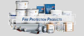 BAG, distrributor of SVT fire protection products