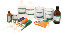 BAG, distributor of ACC Silicones