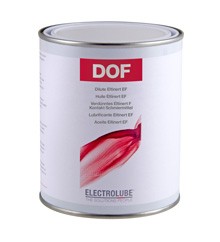 ELECTROLUBE DOF01L IN 1 L CAN