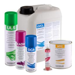 BAG distributor of ELECTROLUBE products