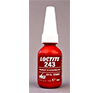 LOCTITE 243 IN 10 ML BOTTLE