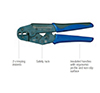 MECATRACTION CEB3550 CRIMPING TOOL