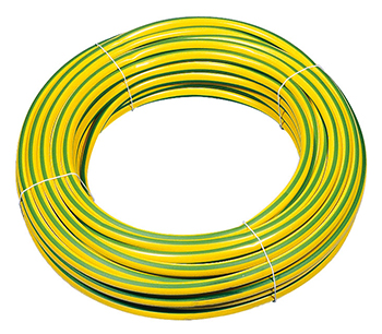 PLIOFINE BX-VJ-03 320 YELLOW/GREEN IN ROLL OF 150 M