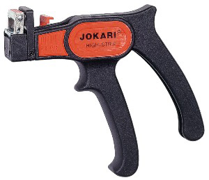SES JOKARI HIGH-STRIP STRIPPING PLIER