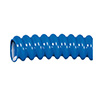 ELECTROFLEX CALOR 158-010 BLUE IN ROLL OF 30 M