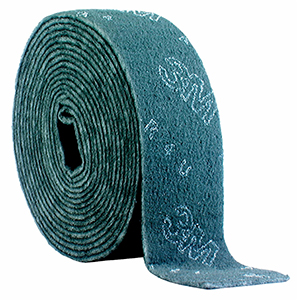 3M CF-RL GREY GRIT ULTRA FINE WIDTH 100 MM IN ROLL OF 10 M