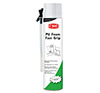 CRC PU FOAM FAST GRIP IN 400 ML AEROSOL