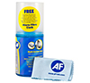 AF MCA 200MIF MULTI SCREEN CLENE WITH MICROFIBRE CLOTH