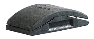 3M 05519 RUBBER SANDING BLOCK  120x65 MM
