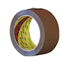 3M 309 CHOCOLATE WIDTH 48 MM IN ROLL OF 132 M