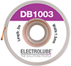 ELECTROLUBE DB1003 WIDTH 1,5 MM IN ROLL OF 3 M