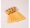 GEAQUELLO R380 IN PACK OF 25 STRIPS 800 x 25 x 6 MM