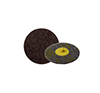 3M SL-DR BROWN GRADE CRS SD DIAMETER 50 MM IN PACK OF 200