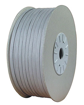PLIOSIL PET 15 INDUS GREY IN ROLL OF 300 M