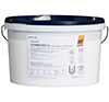 PYRO SAFE FLAMMOTECT A SOLID EMULSION GREY IN 12,5 KG DRUM