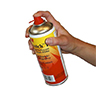 3M 1625 CONTACT CLEANER IN 400 ML AEROSOL