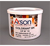AXSON CP15 BLACK IN 500 GR BOTTLE