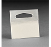 3M 1075 IN PACK OF 10 HANG TABS 50,8 x 50,8 MM