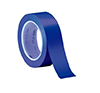 3M 471 BLUE WIDTH 6,4 MM IN ROLL OF 33 M
