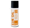 LUB OIL 88 IN 200 ML AEROSOL