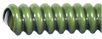 ELECTROFLEX OIL 154-050 GREEN IN ROLL OF 30 M