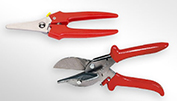 SCISSORS AND CABLE CUTTING TOOLS