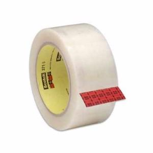 3M 371 CLEAR WIDTH 72 MM IN ROLL OF 132 M