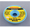 MULTICORE DESOLDERING WICK NC-AA YELLOW IN COIL OF 1,5 M