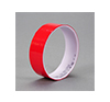 3M 850 RED WIDTH 25,4 MM IN ROLL OF 66 M