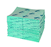 BRADY UN100-E PAD 41 CM x 51 CM IN BOX OF 100